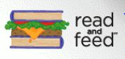 Read and Feed logo