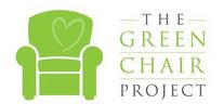 The Green Chair Project logo